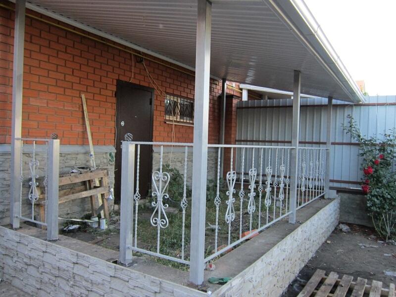 фото веранды для частного дома фото