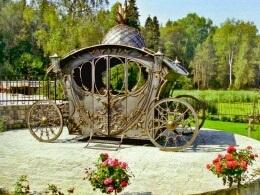 Инсталляции из металла - сварка в Воронеже